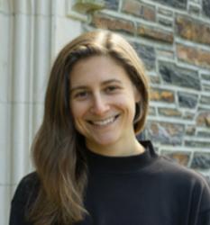 Hannah Borenstein